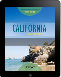 Online Real Estate Courses California